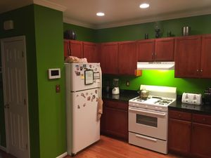Whole kitchen with all appliances and cabinets for Sale in Temple Hills, MD