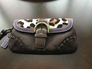 Coach wristlet for Sale in Los Angeles, CA