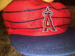 da3b1aaca2b6 Angels Baseball adjustable game day hat for Sale in Hawaiian Gardens