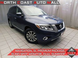 2016 Nissan Pathfinder for Sale in Cleveland, OH