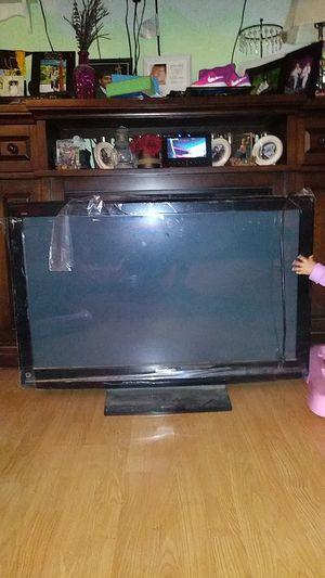 Panasonic Plasma tv 40 inch for Sale in Glenwood, OR