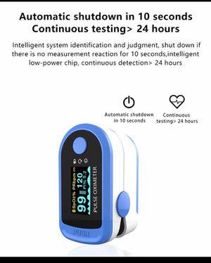 Pulse Oximeter CE Certified for Sale in Las Vegas, NV