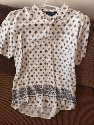 American rag button up brand new never worn size large for Sale in Downey, CA