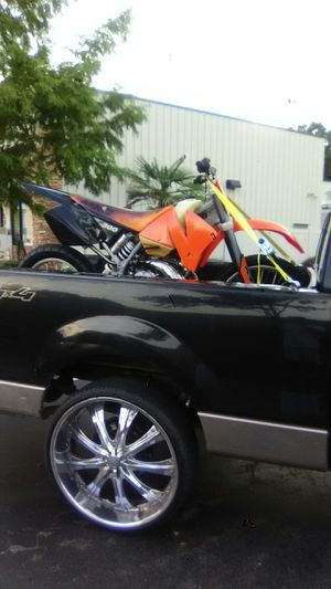 2001 KTM 300 for Sale in Chapel Hill, NC