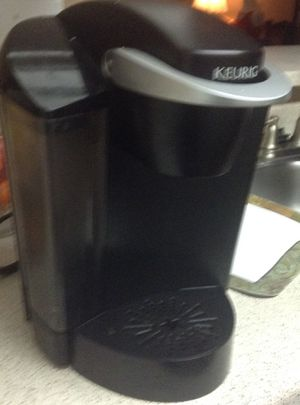Keurig. Lightly used for Sale in Plano, TX