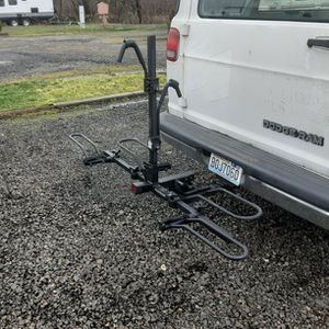 Hollywood Bicycle Rack for Sale in Montesano, WA