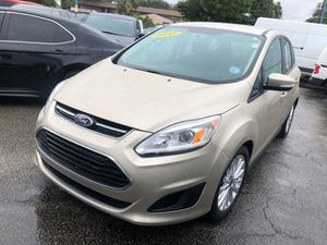 2017 ford C Max hybrid clean title for Sale in Miramar, FL