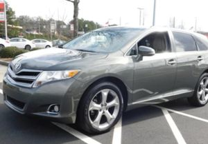 2014 Toyota Venza XLE V6 Crossover Front-wheel Drive for Sale in Buford, GA