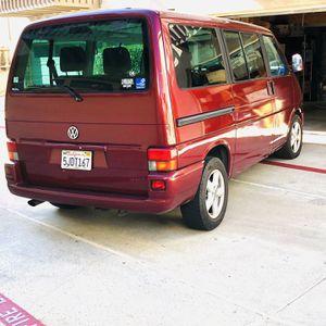 2002 VW MV for Sale in Dana Point, CA