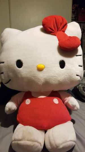 Hello kitty for Sale in Fontana, CA