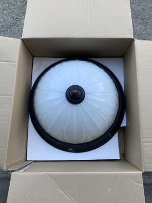 Light Fixture (2 Count) for Sale in Tacoma, WA