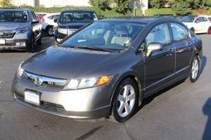 2008 Honda Civic Sdn for Sale in Edmonds, WA