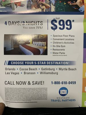 Vacation deals for Sale in Morrow, GA