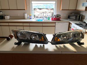 2008-2012 Honda Accord Headlights for Sale in Long Beach, CA