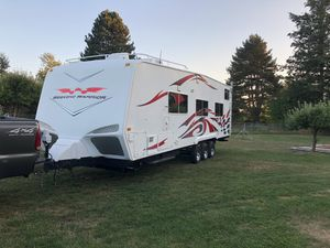 Weekend Warrior Toy Hauler for Sale in Enumclaw, WA