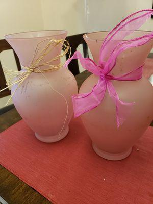 Flower vases for Sale in Bradenton, FL