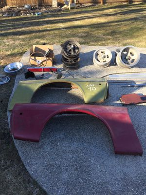 1970 AMX javelin parts and pieces for Sale in Taylor, MI