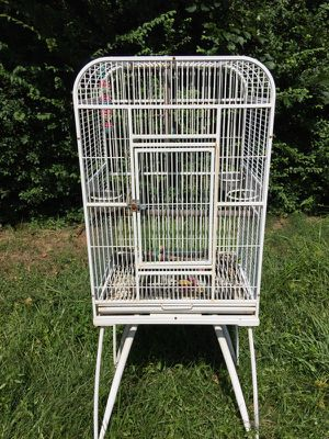 Large Bird Cage for Sale in Peabody, MA