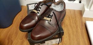 Genuine Dockers Dress Shoes 100% Leather Great Condition 11 4E Mens Brown for Sale in Torrance, CA