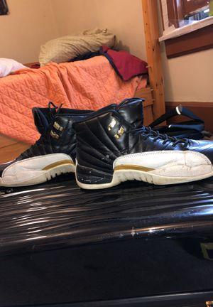 Jordan 12 Wings for Sale in Detroit, MI