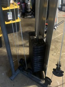 Cable Machine for Sale in San Jose,  CA