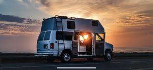 2009 Ford Camper Van 22k miles sprinter Promaster transit for Sale in San Diego, CA
