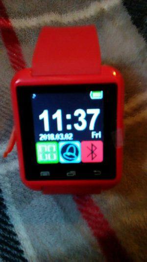 Brand new Smart watch for Sale in Kalamazoo, MI