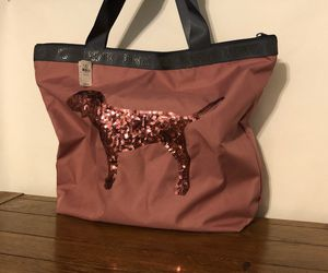 Pink Tote Bag for Sale in Humble, TX