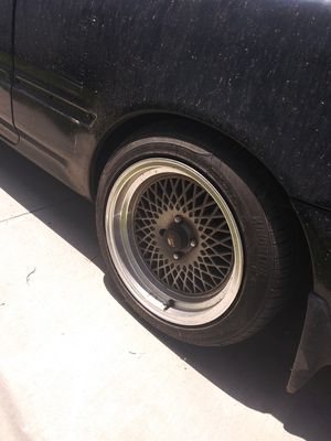 1993 Acura Integra Part Out (Rims, B20B, NRG Setup) for Sale in Los Angeles, CA