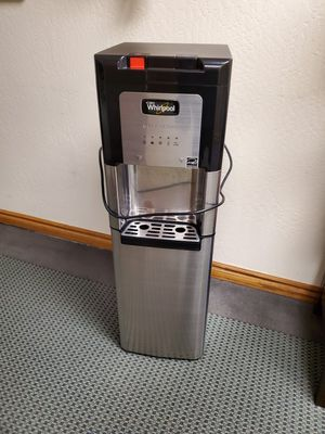 Whirlpool water cooler for Sale in Fresno, CA