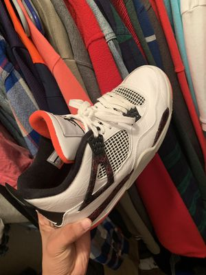 Men's Air Jordan 4s for Sale in Houston, TX