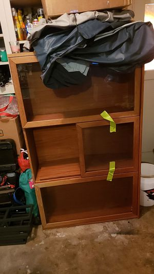 Free display case for Sale in Newberg, OR