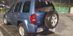 Jeep Liberty 2003 for Sale in Los Angeles, CA