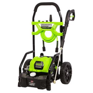 Brand new Greenwork 2,000 PSI electric pressure washer for Sale in West Valley City, UT