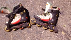 Kids roller skater for Sale in Fenwick, MI