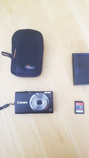 Canon Powershot A2300 HD for Sale in Beltsville, MD