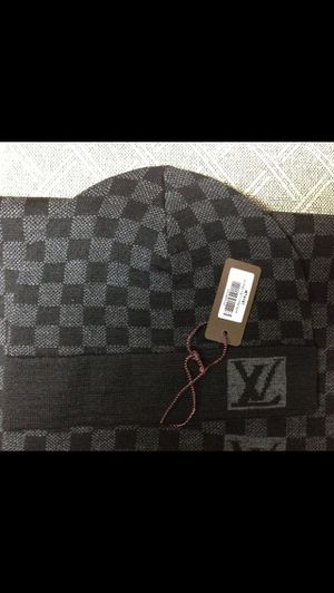 louis vuitton hat beanie for Sale in Queens, NY
