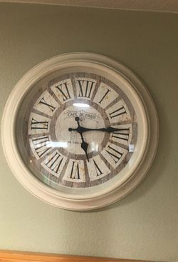Wall clock for Sale in Vancouver,  WA
