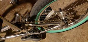 Bmx bike hero, for Sale in Detroit, MI