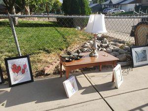 Yard Sale for Sale in Denver, CO
