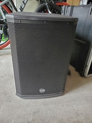 """MONTARBO HIGH END 12"""" SUBWOOFER PASSIVE 300 PROGRAM 600 PEAK NEW IN THE BOX Italy 🇮🇹 for Sale in Hialeah, FL"""