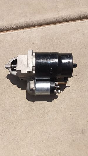 Remanufactured starter for Chevy truck for Sale in Henderson, NV