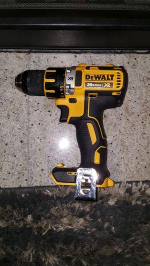 "Dewalt DCD790 1/2"" BRUSHLESS 20 volt drill driver for Sale in Renton, WA"