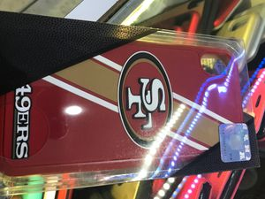 49ers iPhone case iPhone X max for Sale in San Jose, CA