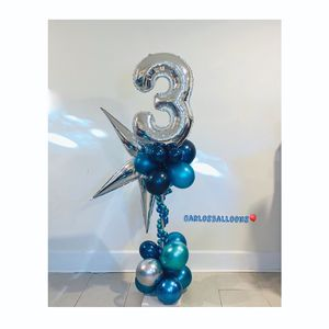 Balloon bouquets for any occasion for Sale in Carlstadt, NJ