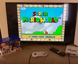 Video game hd tv for Sale in Garden Grove, CA