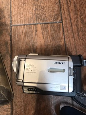 Sony Handycam Camcorder for Sale in Longmont, CO