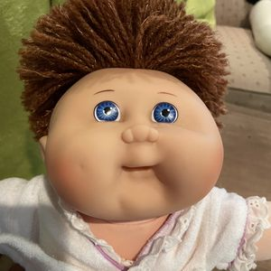 Adorable Vintage 1978-1983 Cabbage Patch Kid for Sale in Pico Rivera, CA