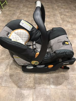 Infant Carseat for Sale in Homeland, CA