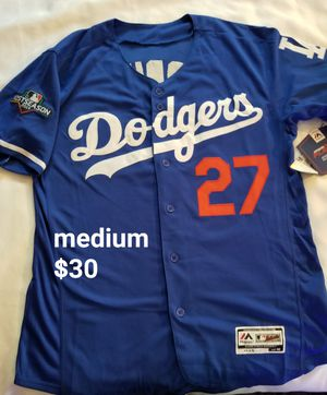 Dodgers alex verdugo jersey for Sale in Ontario, CA